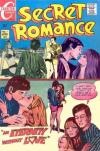 Secret Romance #7 comic books for sale