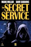 Secret Service Comic Books. Secret Service Comics.