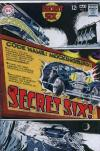 Secret Six Comic Books. Secret Six Comics.