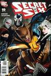Secret Six #19 comic books for sale