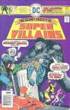 Secret Society of Super-Villains Comic Books. Secret Society of Super-Villains Comics.