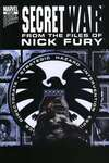 Secret War: From the Files of Nick Fury #1 comic books - cover scans photos Secret War: From the Files of Nick Fury #1 comic books - covers, picture gallery
