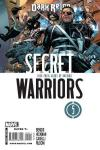 Secret Warriors #5 comic books for sale