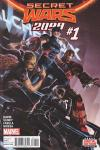Secret Wars 2099 # comic book complete sets Secret Wars 2099 # comic books