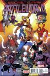 Secret Wars: Battleworld # comic book complete sets Secret Wars: Battleworld # comic books