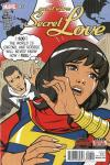 Secret Wars: Secret Love Comic Books. Secret Wars: Secret Love Comics.