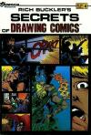 Secrets of Drawing Comics #4 comic books for sale