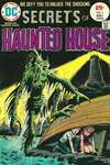 Secrets of Haunted House #1 comic books - cover scans photos Secrets of Haunted House #1 comic books - covers, picture gallery