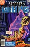 Secrets of Haunted House #12 Comic Books - Covers, Scans, Photos  in Secrets of Haunted House Comic Books - Covers, Scans, Gallery
