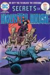 Secrets of Haunted House #2 comic books - cover scans photos Secrets of Haunted House #2 comic books - covers, picture gallery