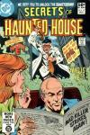 Secrets of Haunted House #31 Comic Books - Covers, Scans, Photos  in Secrets of Haunted House Comic Books - Covers, Scans, Gallery