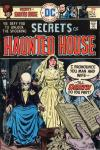 Secrets of Haunted House #4 Comic Books - Covers, Scans, Photos  in Secrets of Haunted House Comic Books - Covers, Scans, Gallery