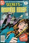 Secrets of Haunted House #6 comic books for sale