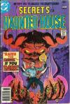 Secrets of Haunted House #8 Comic Books - Covers, Scans, Photos  in Secrets of Haunted House Comic Books - Covers, Scans, Gallery