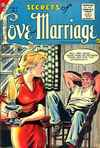 Secrets of Love and Marriage comic books