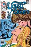 Secrets of Young Brides #3 comic books for sale