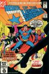 Secrets of the Legion of Super-Heroes comic books