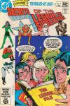 Secrets of the Legion of Super-Heroes #2 comic books - cover scans photos Secrets of the Legion of Super-Heroes #2 comic books - covers, picture gallery