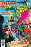 Secrets of the Legion of Super-Heroes #3 comic books - cover scans photos Secrets of the Legion of Super-Heroes #3 comic books - covers, picture gallery