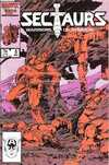 Sectaurs #6 Comic Books - Covers, Scans, Photos  in Sectaurs Comic Books - Covers, Scans, Gallery