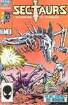 Sectaurs #8 Comic Books - Covers, Scans, Photos  in Sectaurs Comic Books - Covers, Scans, Gallery