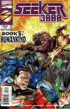 Seeker 3000 #3 comic books - cover scans photos Seeker 3000 #3 comic books - covers, picture gallery