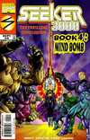 Seeker 3000 #4 Comic Books - Covers, Scans, Photos  in Seeker 3000 Comic Books - Covers, Scans, Gallery
