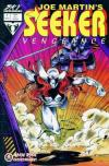 Seeker: Vengeance comic books