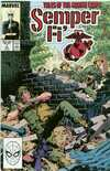 Semper Fi #1 comic books - cover scans photos Semper Fi #1 comic books - covers, picture gallery
