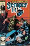 Semper Fi #7 comic books for sale