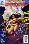 Sensation Comics featuring Wonder Woman #6 comic books for sale