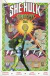 Sensational She-Hulk in Ceremony comic books