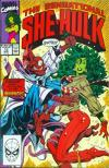 Sensational She-Hulk #13 comic books for sale