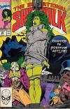 Sensational She-Hulk #20 Comic Books - Covers, Scans, Photos  in Sensational She-Hulk Comic Books - Covers, Scans, Gallery