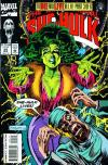 Sensational She-Hulk #54 comic books - cover scans photos Sensational She-Hulk #54 comic books - covers, picture gallery