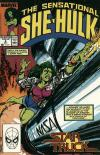 Sensational She-Hulk #6 comic books for sale