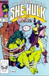 Sensational She-Hulk #9 comic books for sale