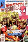 Sensational Spider-Man #-1 comic books - cover scans photos Sensational Spider-Man #-1 comic books - covers, picture gallery