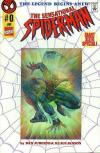 Sensational Spider-Man #0 comic books - cover scans photos Sensational Spider-Man #0 comic books - covers, picture gallery