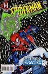 Sensational Spider-Man #1 Comic Books - Covers, Scans, Photos  in Sensational Spider-Man Comic Books - Covers, Scans, Gallery