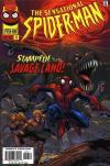 Sensational Spider-Man #13 comic books for sale