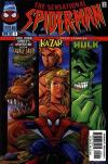Sensational Spider-Man #15 Comic Books - Covers, Scans, Photos  in Sensational Spider-Man Comic Books - Covers, Scans, Gallery