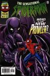 Sensational Spider-Man #16 comic books for sale