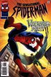 Sensational Spider-Man #17 Comic Books - Covers, Scans, Photos  in Sensational Spider-Man Comic Books - Covers, Scans, Gallery