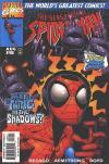 Sensational Spider-Man #18 Comic Books - Covers, Scans, Photos  in Sensational Spider-Man Comic Books - Covers, Scans, Gallery