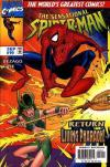 Sensational Spider-Man #19 Comic Books - Covers, Scans, Photos  in Sensational Spider-Man Comic Books - Covers, Scans, Gallery