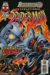 Sensational Spider-Man #11 comic books for sale