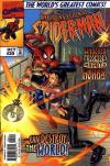 Sensational Spider-Man #20 comic books - cover scans photos Sensational Spider-Man #20 comic books - covers, picture gallery