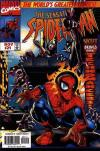 Sensational Spider-Man #21 comic books - cover scans photos Sensational Spider-Man #21 comic books - covers, picture gallery