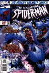Sensational Spider-Man #22 comic books - cover scans photos Sensational Spider-Man #22 comic books - covers, picture gallery